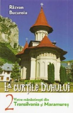 La curtile Duhului - vol. 2