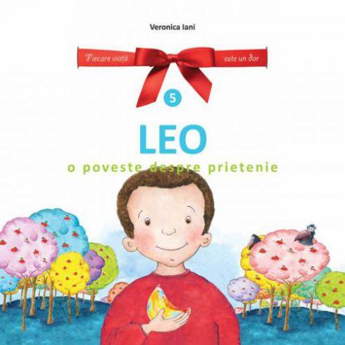 Leo. O poveste despre prietenie