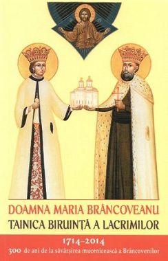Doamna Maria Brancoveanu