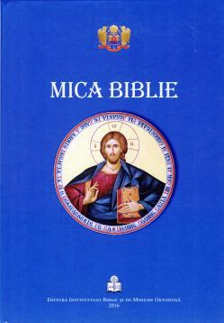 Mica Biblie (CARTE)