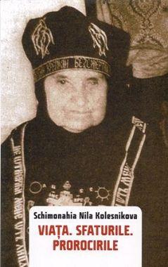 Schimonahia Nila Kolesnikova