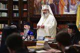 Patriarhul României, declarații despre Sfântul și Marele Sinod