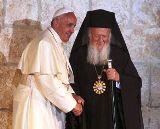 Scrisoare deschisă către Patriarhul ecumenic