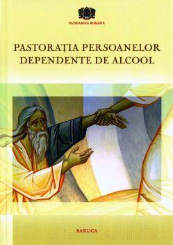 Pastorația persoanelor dependente de alcool - Pr. Iulian Negru, Nicoleta Amariei (CARTE)