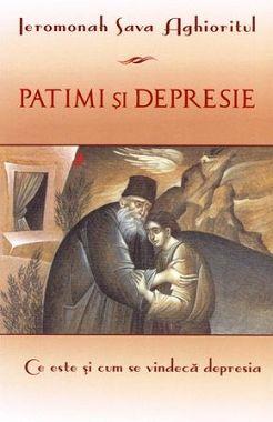Patimi si depresie