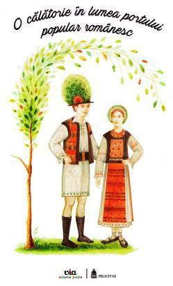 O călătorie în lumea portului popular românesc - Ciprian Vidican, Aniela Siladi (CARTE)