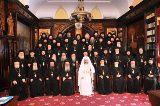 Anul 2012 - anul omagial al Tainei Sfântului Maslu şi al îngrijirii bolnavilor