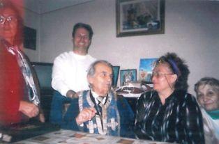 Despre Părintele Savian Bunescu  şi câteva mărturii cu Părintele Arsenie Boca
