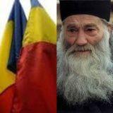 Părintele Iustin Pârvu – cetățean de onoare în Baia Sprie (RO)