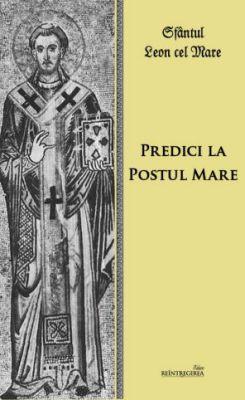 Predici la Postul Mare