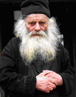 Cuvânt la trecerea către cele  veşnice a Părintelui Proclu Nicău