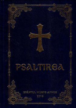 Psaltirea (ed. Schitul Lacu)