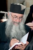 Să învingem rușinea care ne macină la spovedanie - îndemn al Părintelui Arhimandrit Zaharia Zaharou