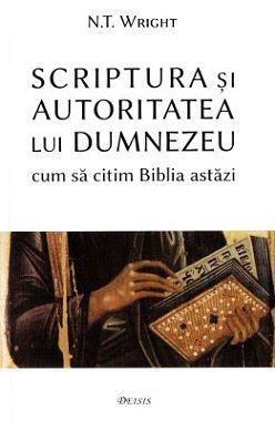Scriptura și autoritatea lui Dumnezeu