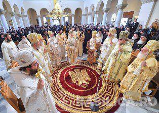 Orice lămurire privind credinţa trebuie făcută în comuniune bisericească, nu în dezbinare
