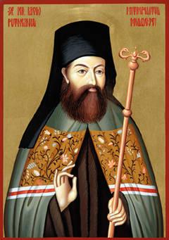 Viața Sfântului Iacob Putneanul - 15 mai