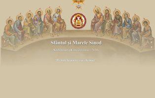 Peste 1000 de intelectuali ortodocși susțin Sfântul și Marele Sinod