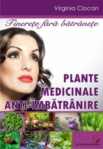 Plante medicinale anti-îmbătrânire