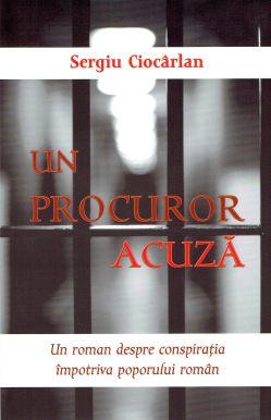 ¤ Un procuror acuză