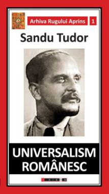 ¤ Universalism românesc