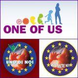 """""""DA"""" Vieţii din momentul concepţiei. Iniţiativă europeană istorică împotriva avorturilor."""