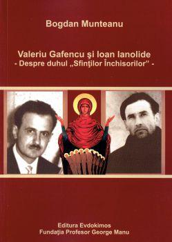 ¤ Valeriu Gafencu și Ioan Ianolide
