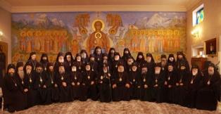 Comunicate de presă ale Bisericii Ortodoxe a Georgiei și a Ciprului privind Sfântul și Marele Sinod Pan-ortodox