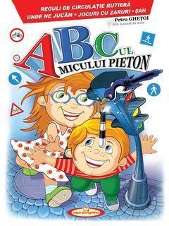 ABC-ul micului pieton
