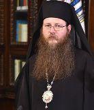 PS Andrei Făgărășeanul, ales episcop al Covasnei și Harghitei