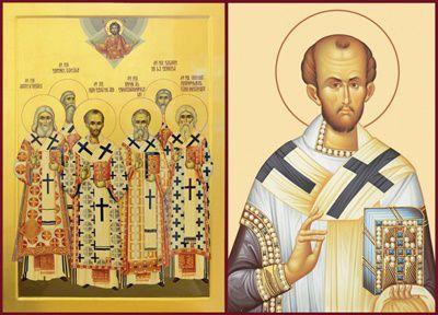 2015 - Anul omagial al misiunii parohiei şi mănăstirii azi şi Anul comemorativ al Sfântului Ioan Gură de Aur şi al marilor păstori de suflete din eparhii