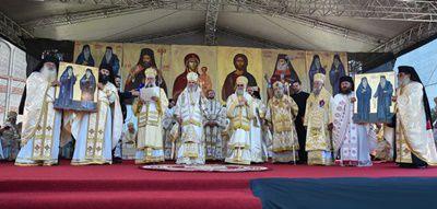 Două Biserici care au lipsit de la Marele Sinod din Creta, reprezentate la cel mai înalt nivel în România cu ocazia manifestărilor dedicate Sfântului Antim Ivireanul
