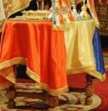 Pomenirea eroilor români şi a Pr. Ilie Cleopa (RO)