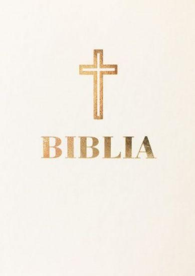 Biblia sinodala - editia Sf. Sinod (format 0,73)