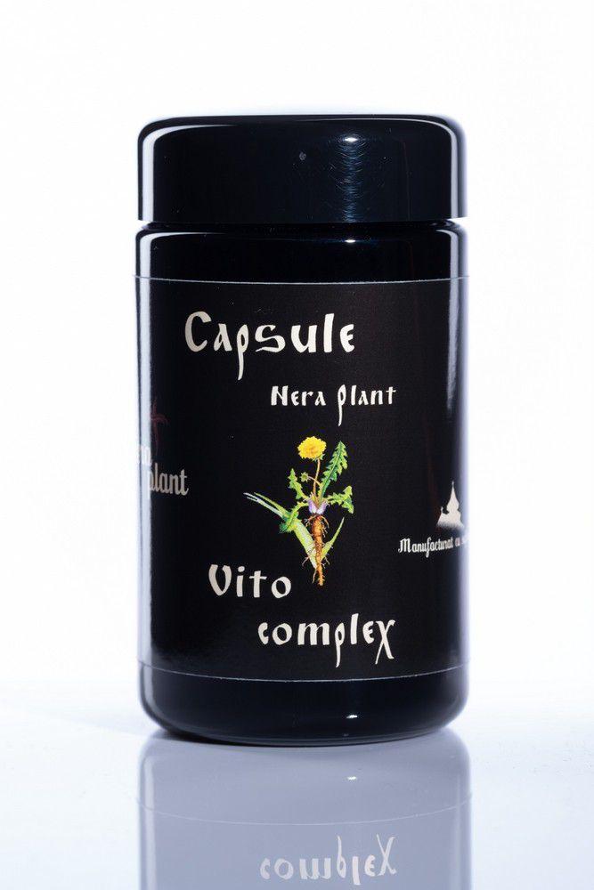 Capsule Vito-complex (100 capsule) -   *** (Naturiste)