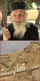 Monahul Filotheos din Munții Carantania - viața și leacurile miraculoase pentru bolile zilelor noastre