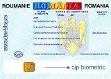 Cărţile electronice de identitate ar putea fi opţionale