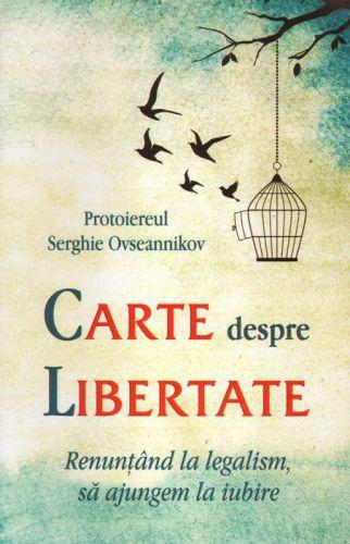 Carte despre libertate