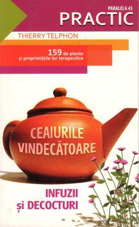 ¤ Ceaiurile vindecătoare: infuzii și decocturi