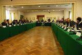Uniația, măr al discordiei la lucrările Comisiei mixte de dialog între ortodocși și catolici