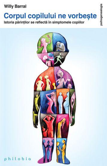 ¤ Corpul copilului ne vorbește