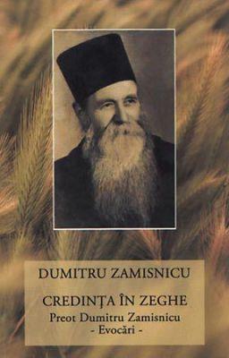 Credinta in zeghe - Dumitru Zamisnicu (CĂRTI)