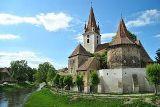 Ar putea fi preluate bisericile fortificate din Transilvania de Biserica Ortodoxă? Răspunsul ÎPS Laurențiu Streza