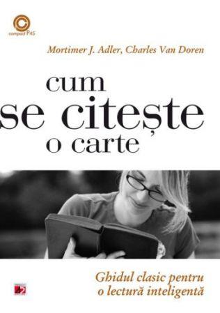 ¤ Cum se citește o carte