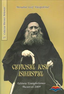 Cuviosul Iosif Isihastul