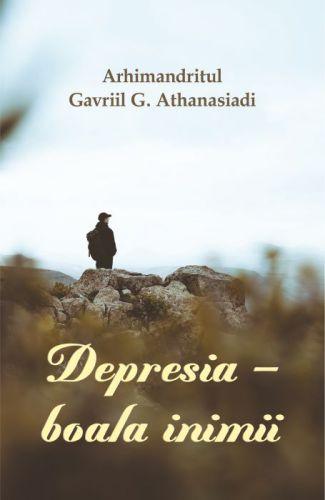 Depresia - boala inimii