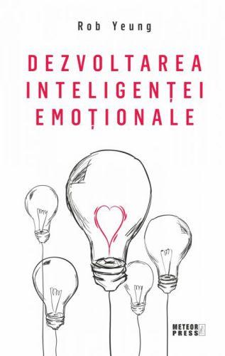 Dezvoltarea inteligenței emoționale