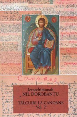 Tâlcuiri la canoane - vol. 2 (13)