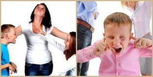 Părinții și dilema educației: fii părintele de care ai avut tu nevoie vs. bătaia e ruptă din rai