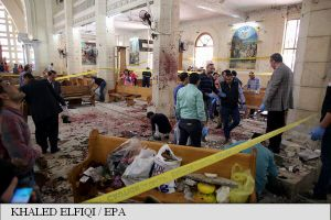 Credința în vremuri de război - atacuri sângeroase în biserici în ziua de Florii