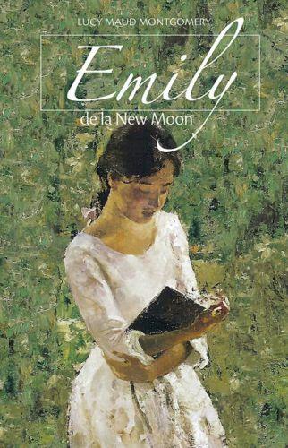 EMILY de la New Moon - L.M. Montgomery (CĂRȚI)